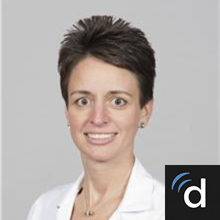 Rebecca Ware, MD, Internal Medicine, Amherst, OH, Cleveland Clinic