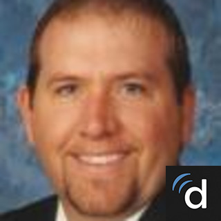 Shawn Kinross, Certified Registered Nurse Anesthetist, Cedar City, UT