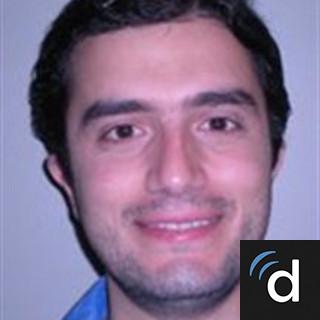 Mazen Dahbar, MD, Internal Medicine, Cleveland, OH, UH St. John Medical Center