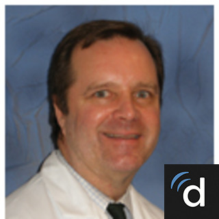 Dr  Gavin McLeod, Infectious Disease Specialist in Greenwich