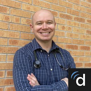 Eric Stevens, DO, Family Medicine