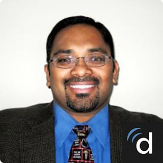 Raj Kiran Medapalli, MD, Nephrology, North Kansas City, MO, Liberty Hospital