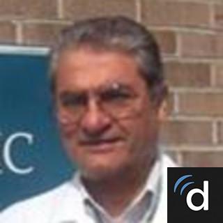 David Antonio, MD, Orthopaedic Surgery, Kilmarnock, VA, Rappahannock General Hospital
