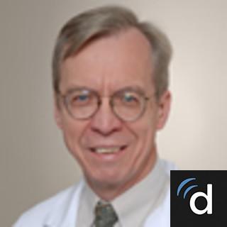 Donald Busiek, MD, Oncology, Chesterfield, MO, St. Luke's Hospital