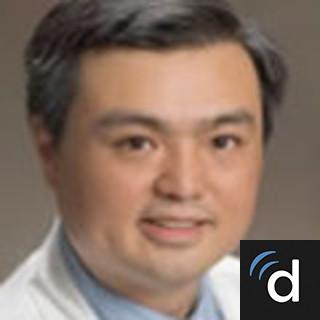 Danny Liaw, MD, Internal Medicine, Newtown, PA