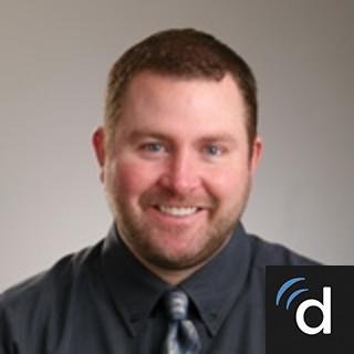 Shane Smith, MD, Family Medicine, Holdrege, NE, Tri Valley Health System