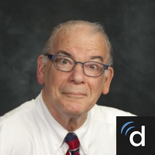 Stephen Pauker, MD, Cardiology, Boston, MA, Tufts Medical Center
