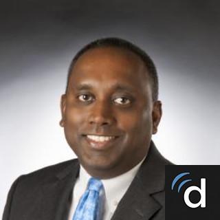 Sunil Gollapudi, MD, Nephrology, Indianapolis, IN, Major Hospital