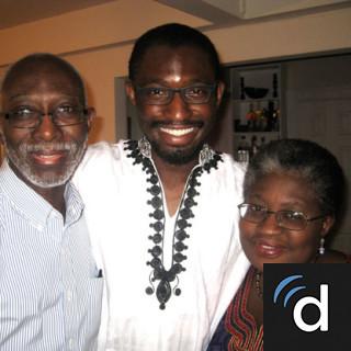 Ikemba Iweala, MD, Emergency Medicine, Washington, DC, Providence Hospital