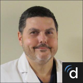 David Young, MD, Emergency Medicine, Talihina, OK, Choctaw Nation Health Care Center