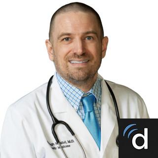 W. Hugh Nesbit, MD, Family Medicine, Tulsa, OK