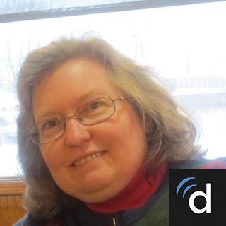 Amy Miller, Pharmacist, Tallmadge, OH