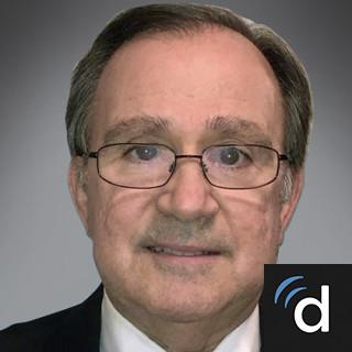 Lloyd Goldfarb, MD, Pulmonology, York, PA, WellSpan Ephrata Community Hospital