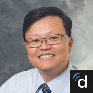 Steve Cho, MD, Nuclear Medicine, Madison, WI, University of Wisconsin Hospitals and Clinics
