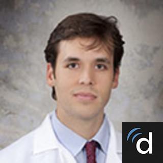 David Huddleston, MD, General Surgery, Bishop, CA, University of Miami Hospital