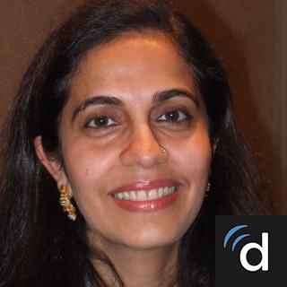 Dr  Priya Kishnani, Clinical Geneticist in Raleigh, NC | US