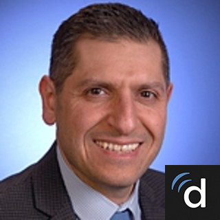 Raffi Karagozian, MD, Gastroenterology, Boston, MA, Tufts Medical Center