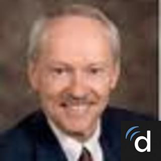 Robert Robinson, MD, Geriatrics, Iowa City, IA, University of Iowa Hospitals and Clinics