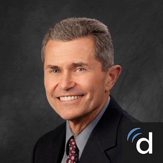 Mark Deatherage, MD, Vascular Surgery, Grants Pass, OR, Asante Three Rivers Medical Center