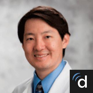 Harvey Hsu, MD, Internal Medicine, Phoenix, AZ, Banner - University Medical Center Phoenix