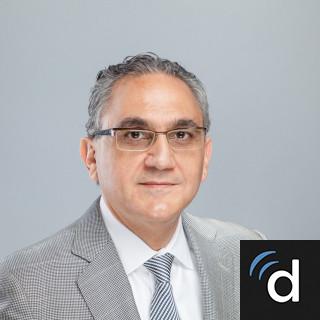 John Khadem, MD, Ophthalmology, New York, NY, New York Eye and Ear Infirmary of Mount Sinai