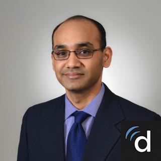 Kumar Gaurav, MD, Pulmonology, Lexington, KY, University of Kentucky Albert B. Chandler Hospital