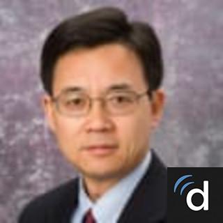 Jing Hou, MD, Oncology, Pittsburgh, PA, UPMC Presbyterian