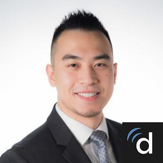 Dr  John Yue, MD – San Francisco, CA | Resident Physician