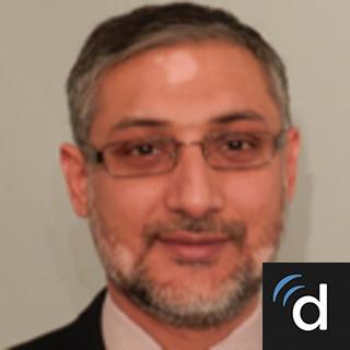 Ahmar Shakir, DO, Orthopaedic Surgery, Hamilton, NJ, St. Francis Medical Center