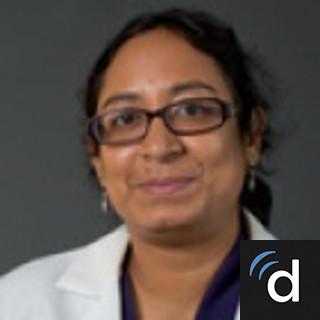 Ranjini Madhavan, MD, Internal Medicine, Wichita, KS, Ascension Via Christi St. Francis