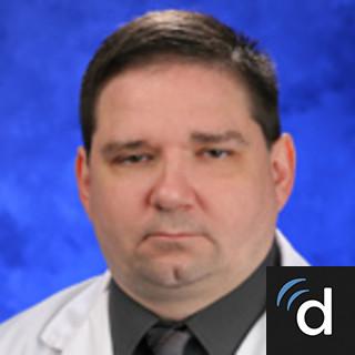 Justin Chandler, MD, General Surgery, Phoenix, AZ, Valleywise Health
