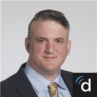 Francis Caputo, MD, Vascular Surgery, Cleveland, OH