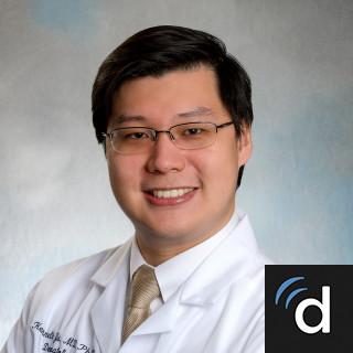 Kenneth Yu, MD, Dermatology, Boston, MA, Brigham and Women's Hospital