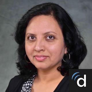 Deepika Darbari, MD, Pediatric Hematology & Oncology, Washington, DC, Children's National Hospital
