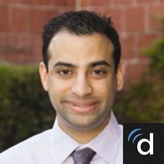 Faisal Chawla, MD, Pediatrics, Hollywood, CA, Children's Hospital Los Angeles