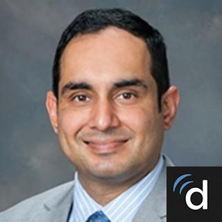 Ruchir Puri, MD, General Surgery, Jacksonville, FL, UF Health Jacksonville