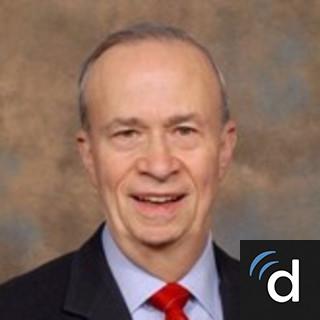 Edward Silberstein, MD, Oncology, Cincinnati, OH, University of Cincinnati Medical Center