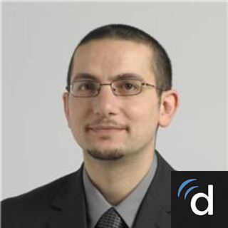 Raed Bou Matar, MD, Pediatric Nephrology, Cleveland, OH, Cleveland Clinic