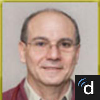 Ephraim Semah, MD, Internal Medicine, New Bedford, MA, Southcoast Hospitals Group