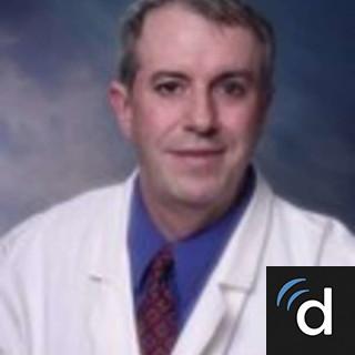 Edward Stanton, MD, General Surgery, Low Moor, VA, McPherson Hospital