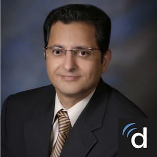 Navid Saigal, MD, Nephrology, San Antonio, TX, Guadalupe Regional Medical Center