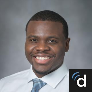Joseph Iluore, MD, Resident Physician, Buffalo, NY