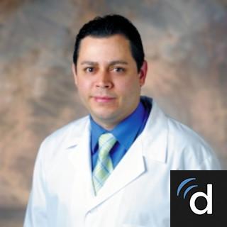 Dr  Dennis Borrero, Pediatric Hematologist-Oncologist in