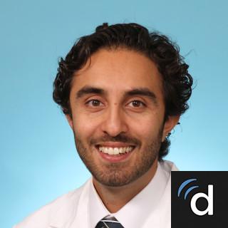 Arsham Sheybani, MD, Ophthalmology, Saint Louis, MO, Barnes-Jewish Hospital