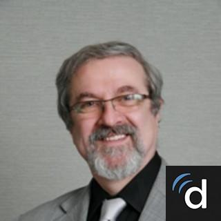 George Urban, MD, Neurology, Chicago, IL, AMITA Health Saint Joseph Hospital