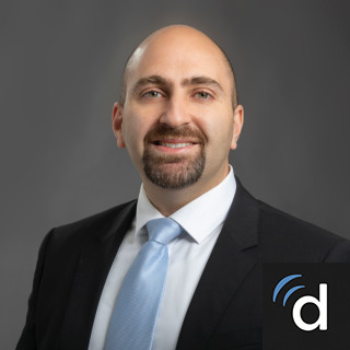 Hussam Suradi, MD, Cardiology, Chicago, IL, Rush University Medical Center