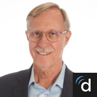 Robert McKenna, PA, Physician Assistant, Monrovia, CA