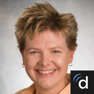 Mary Pubentz, Pharmacist, Rolling Meadows, IL