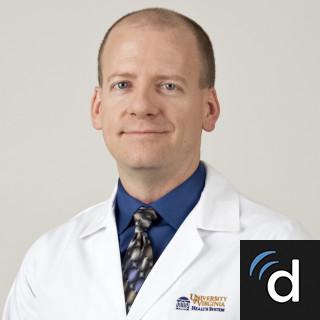 Mark J. Jameson, MD, Otolaryngology (ENT), Charlottesville, VA