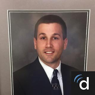 Matthew Miller, Certified Registered Nurse Anesthetist, Mount Pleasant, IA
